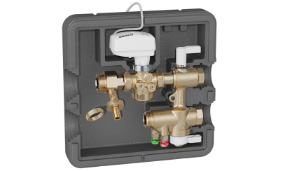 149 serisi caleffi fancoil kit