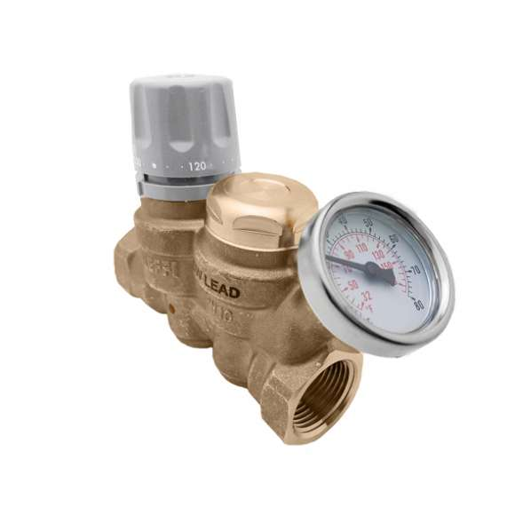 116 - ThermoSetter™ Thermal Balancing Valve