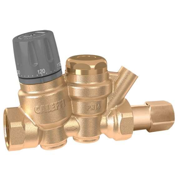 116 thermosetter u2122 thermal balancing valve