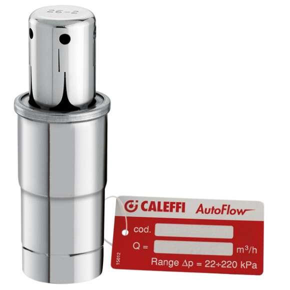 Cartridge - Резервен патрон за AUTOFLOW®  в комплект с метален етикет и метална верижка