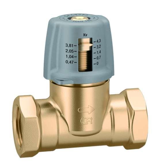 142 - Uzatvárací guľový ventil