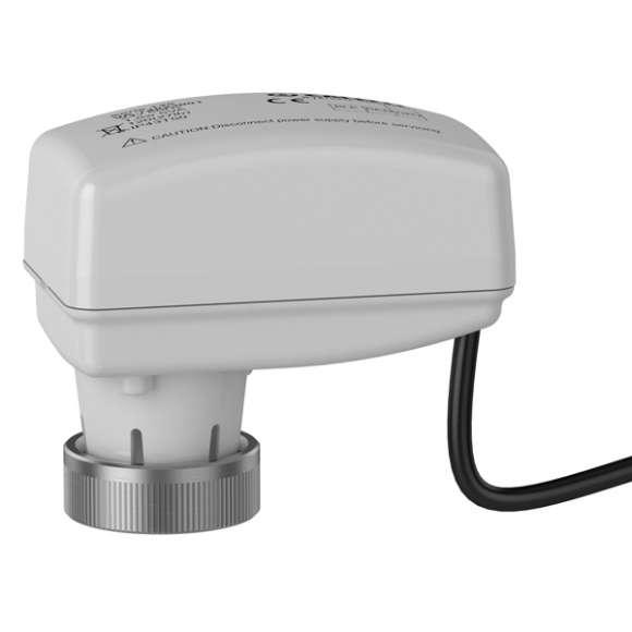 145 - FLOWMATIC® - Atuador linear proporcional para válvulade  regulacãosérie145 FLOWMATIC®e kit série149