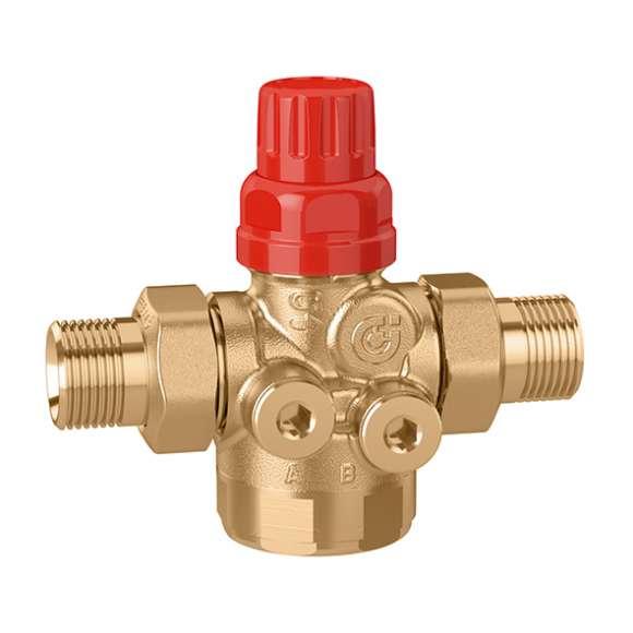 145 - FLOWMATIC® Válvula de regulação independente  da pressão (aka PICV)