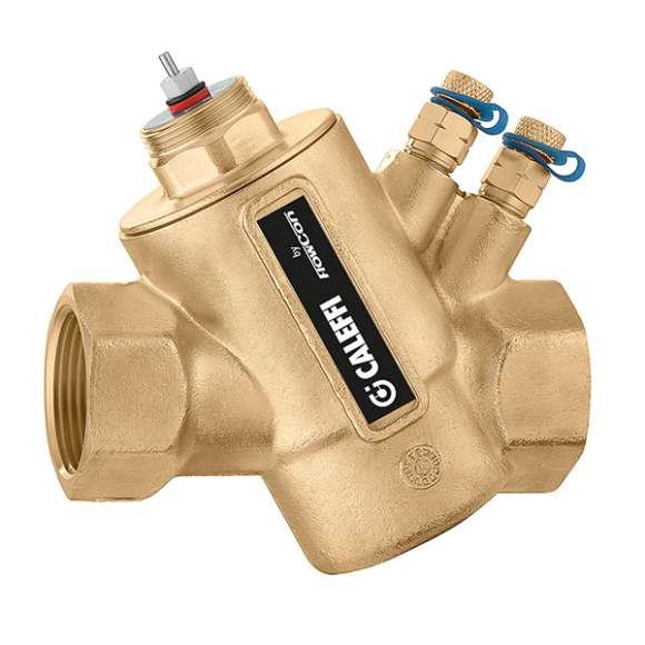145 - Tlačno neodvisni regulacijski ventil