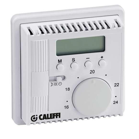 151 - Čidlo pokojového termostatu