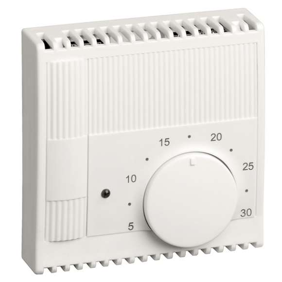 151 - Termóstato ambiente com permuta automática aquecimento/arrefecimento