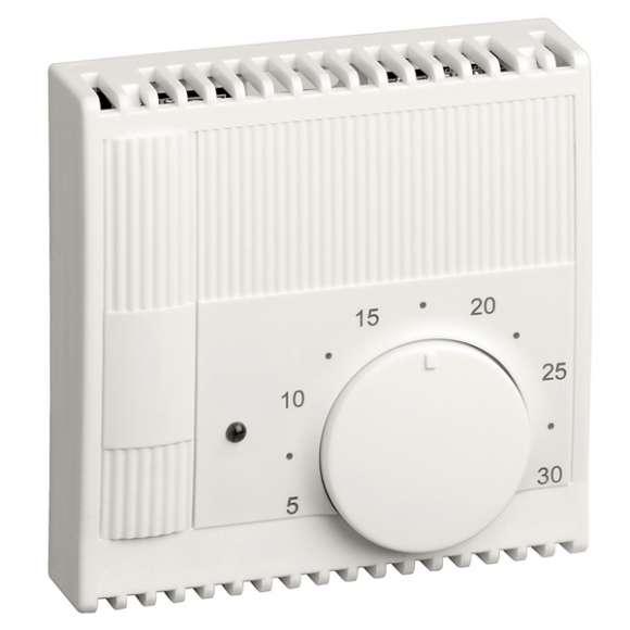 151 - Стаен термостат с автоматично превключване отопление / охлаждане