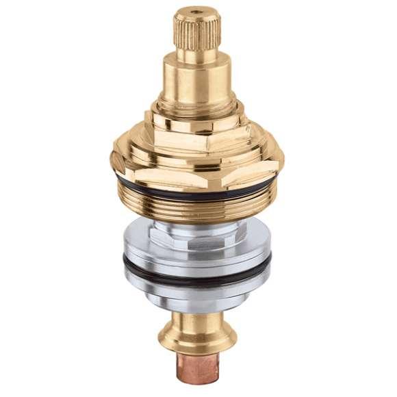 163 - Cartucho de substituição para válvula misturadora termostática série 163