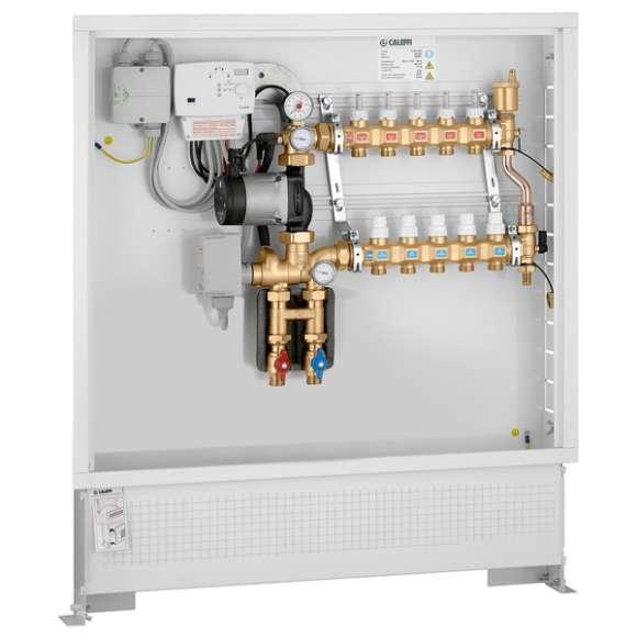 171 - Termička modularna jedinica sa digitalnim regulatorom