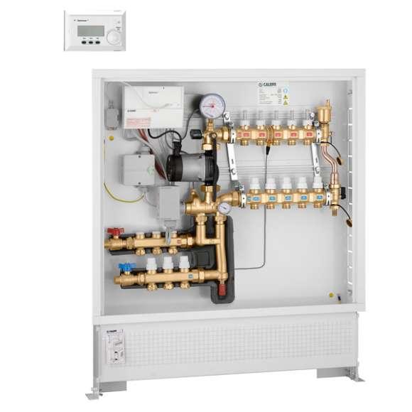 174 - Termička automatska regulaciona jedinica za grejanje i rashlađivanje