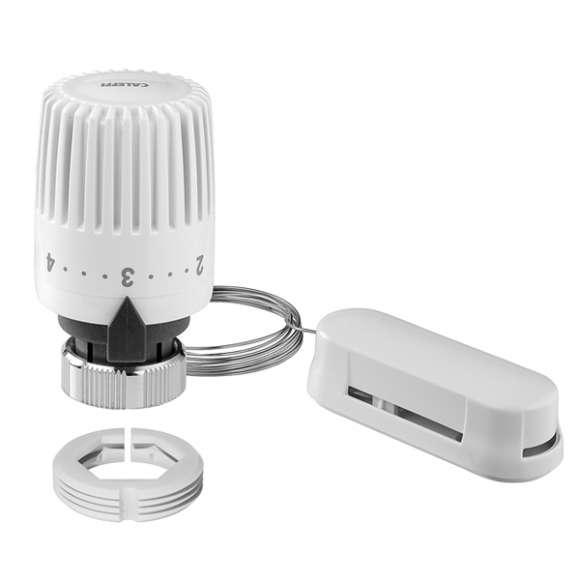 199 - Comando termostatico con sensore a distanza