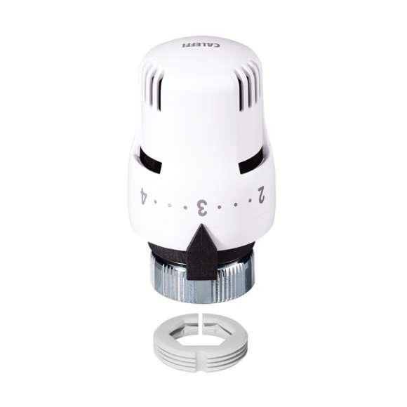 200 - Comando termostatico, sensore incorporato con elemento sensibile a liquido. Con adattatore