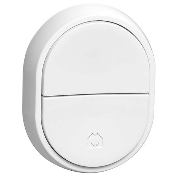210 - Click switch - Radio wave and battery-less switch transmitter for WiCal®