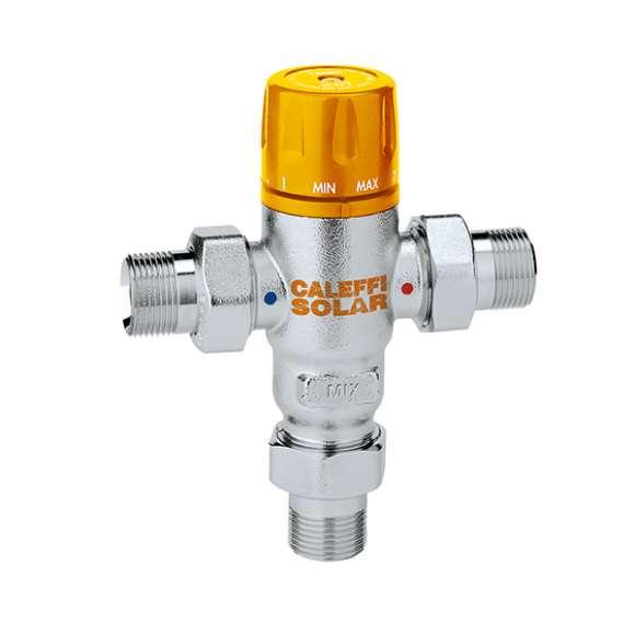 2521 - Solar - Termostatski miješajući ventil, podesivi, za solarne sustave