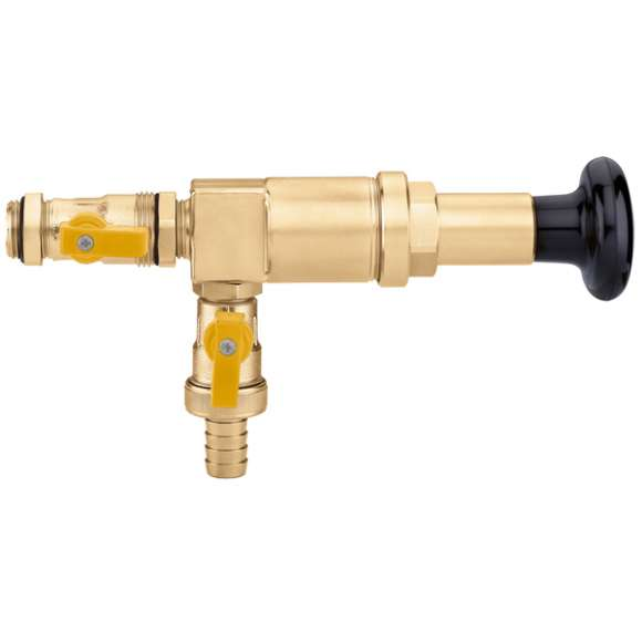 255 - Pumpa za punjenje sistema za cirkulacione grupe serija 279, 278 i 255