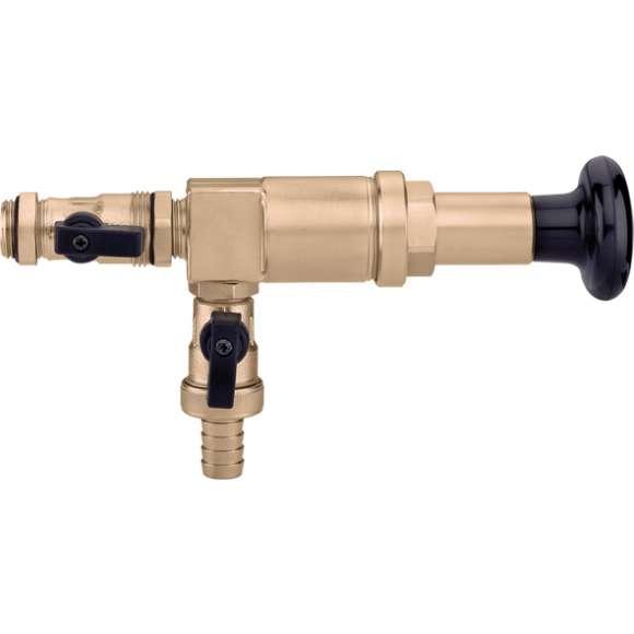 255 - System Filling Pump
