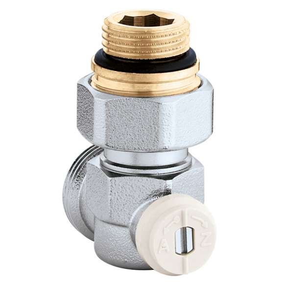 3015 - Jednostruki ventil