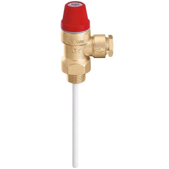 309 - Kombinovani sigurnosni ventil za temperaturu i pritisak
