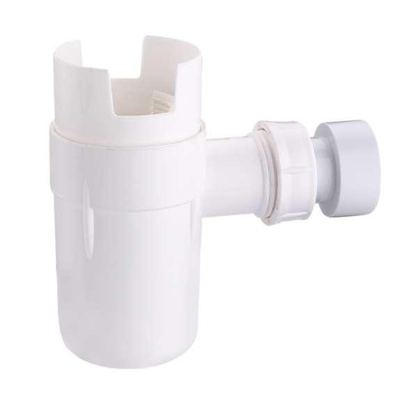 319 siphon en plastique pour groupe de s curit s rie 5261 for Siphon groupe de securite