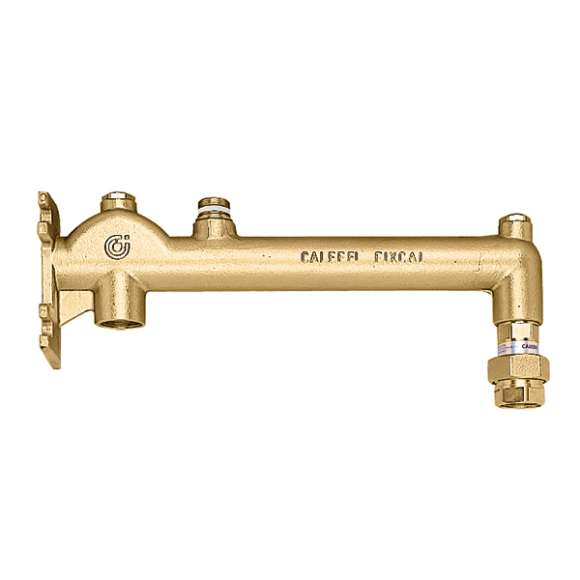 336 - Instrument holder for heating systems