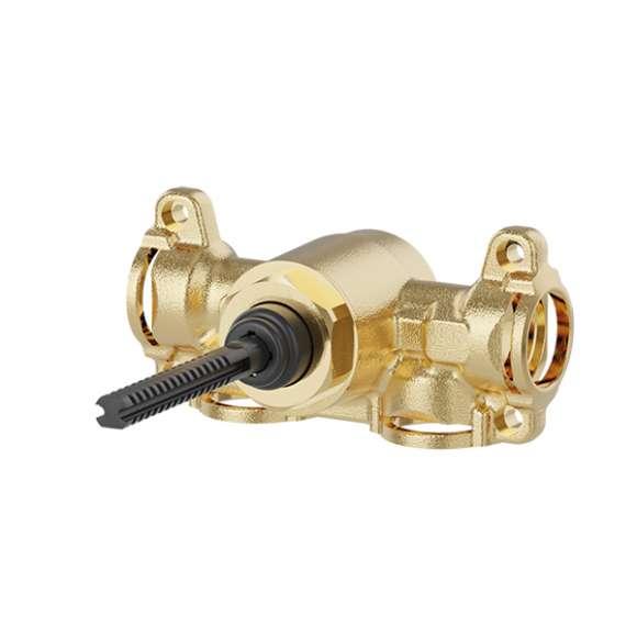 359 - Unit with main shut-off valve