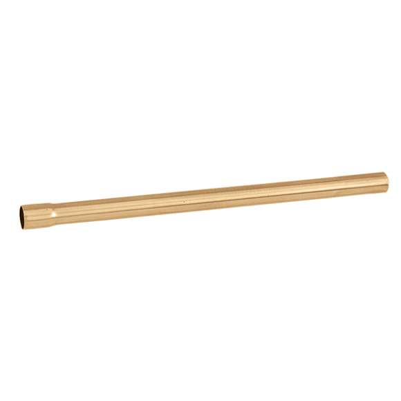 453 - Brass pipe extension for probe