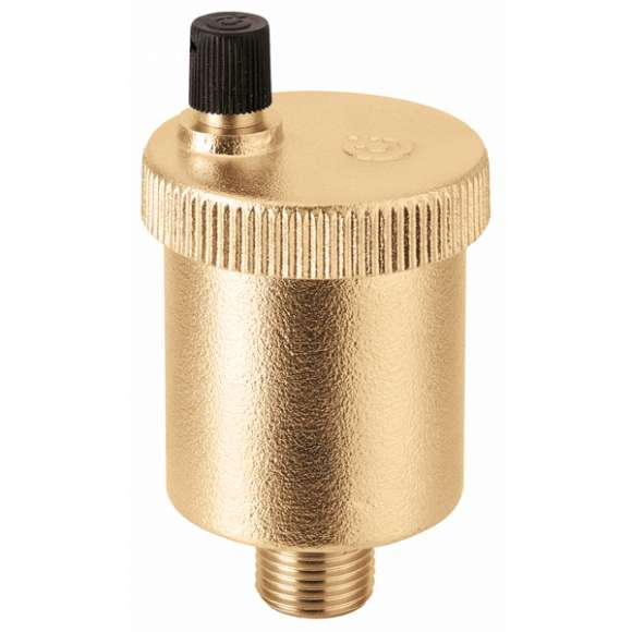 """5020 - MINICAL® - Automatic air vent 3/8"""" M and 1/2"""" M"""