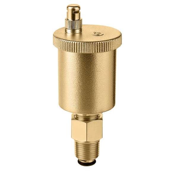 5023 - VALCAL® Automatic Air Vent (high discharge with service check valve)