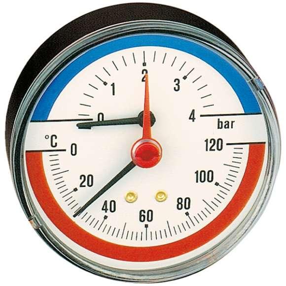 503 - Termomanometar