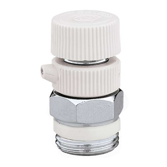 5054 - Ventil za ročno odzračevanje radiatorjev, nastavljiv izliv