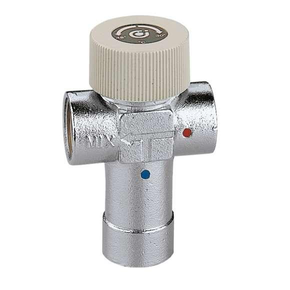 520 - Misturadora termostática regulável