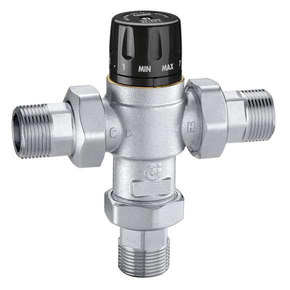 5219 - Termostatski mešalni ventil, nastavljiv z ročico