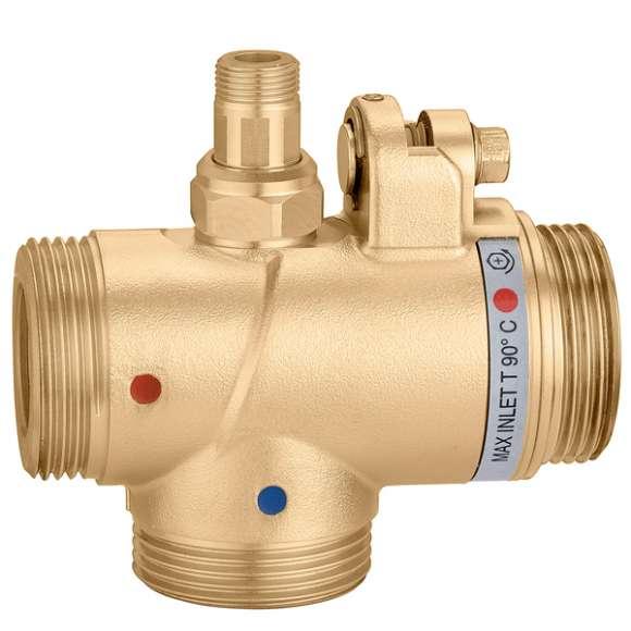 524 - Termostatski mešni ventil za centralne sisteme