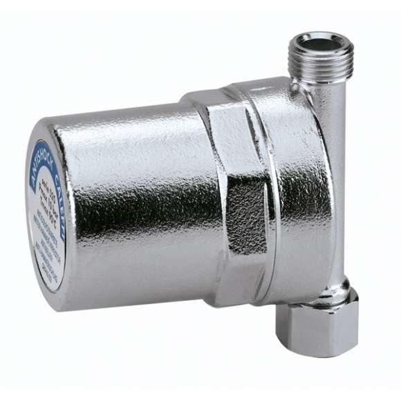 525 - ANTISHOCK - Water hammer arrester for fitting under sinks