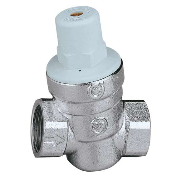 5330 - Inclined pressure reducing valve