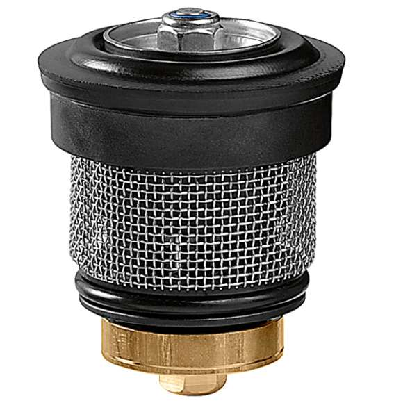 5330..H - Spare cartridge. For inclined pressure reducing valves