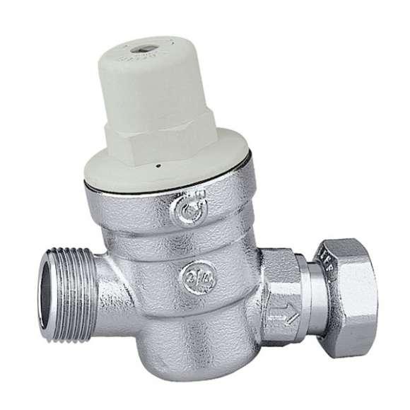 5331 - Redutora de pressão inclinada para segurança caldeira