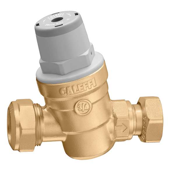 5331..H - Inclined pressure reducing valve,  for safety group