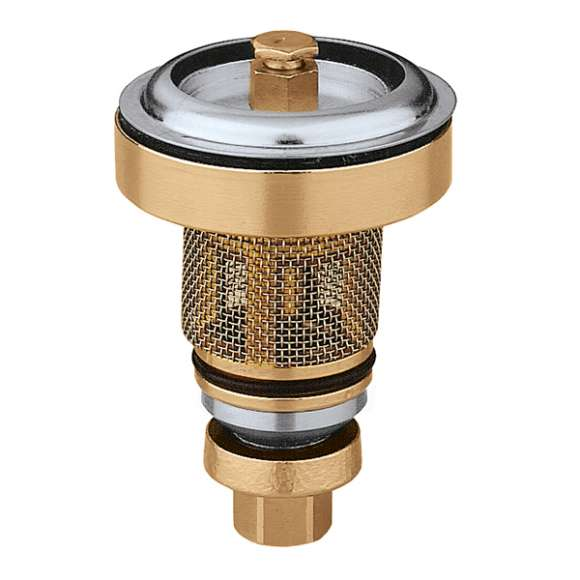 5360 - Spare cartridge for pressure reducing valves