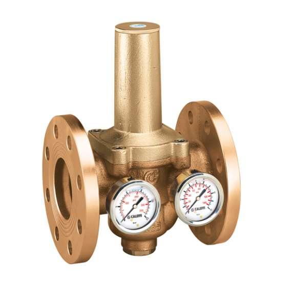 5366 - Клапан за намаляване на налягането със заменяем патрон.