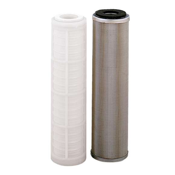 5370 - Strainer cartridges for 5370 series