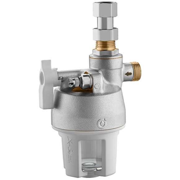 5459 - Caleffi XP - Dosatore di polifosfati sottocaldaia. Per circuito di acqua calda sanitaria