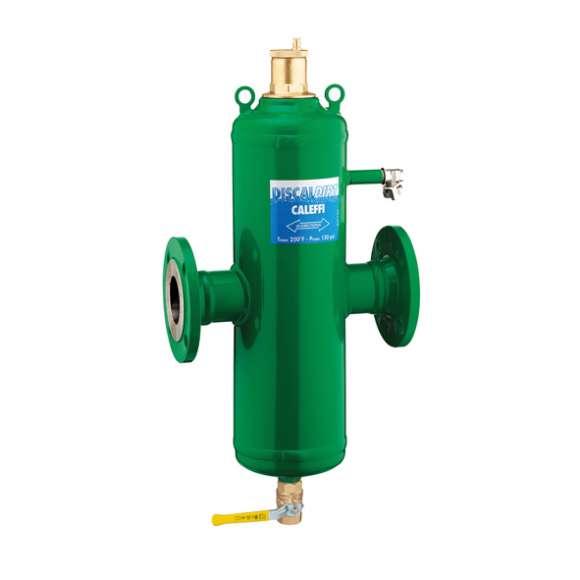 """546 - DISCALDIRT® Air and Dirt Separators (2 - 6"""" ANSI flange)"""