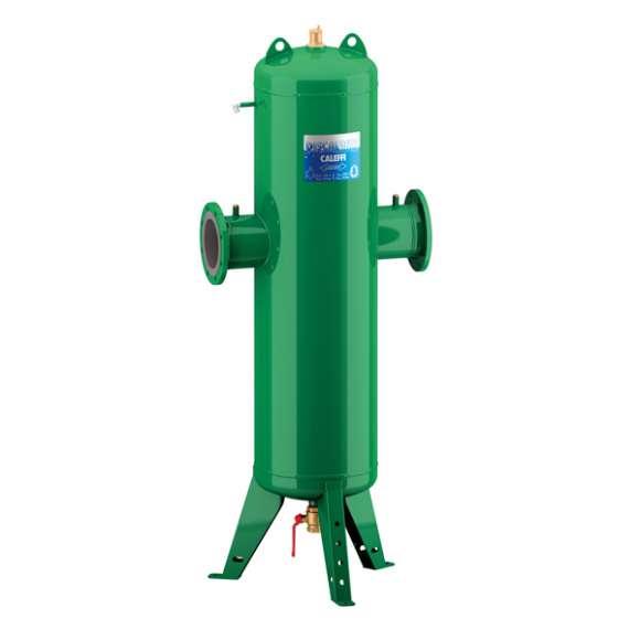546 - DISCALDIRT® - Odstranjivač vazduha - odvajač nečistoće. Prirubnički priključci PN 10