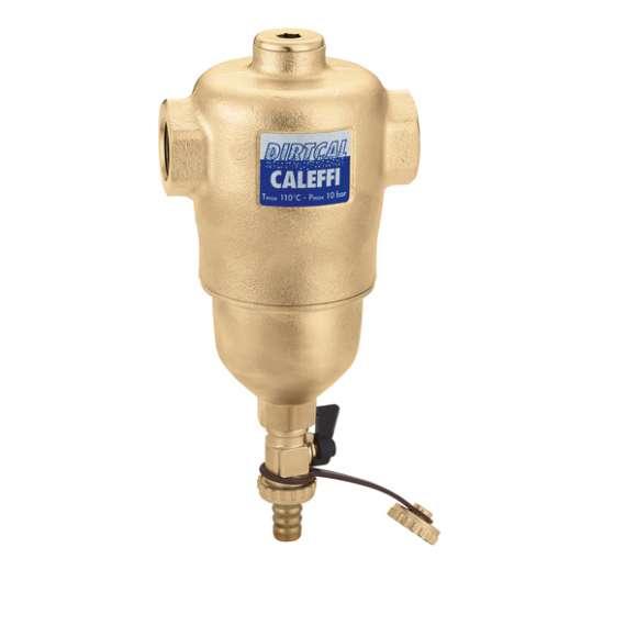 5462 - DIRTCAL - Dispozitiv de eliminare a impurităților