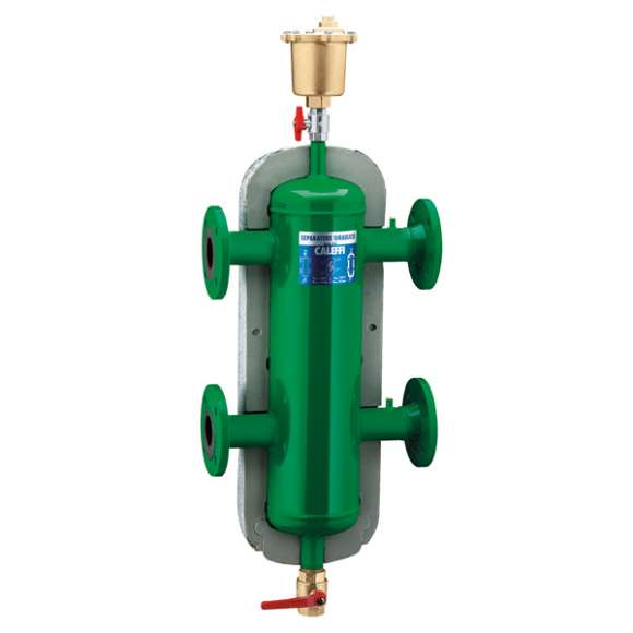 548 Hydro Separator 2 4 Quot Ansi Flange Caleffi Usa