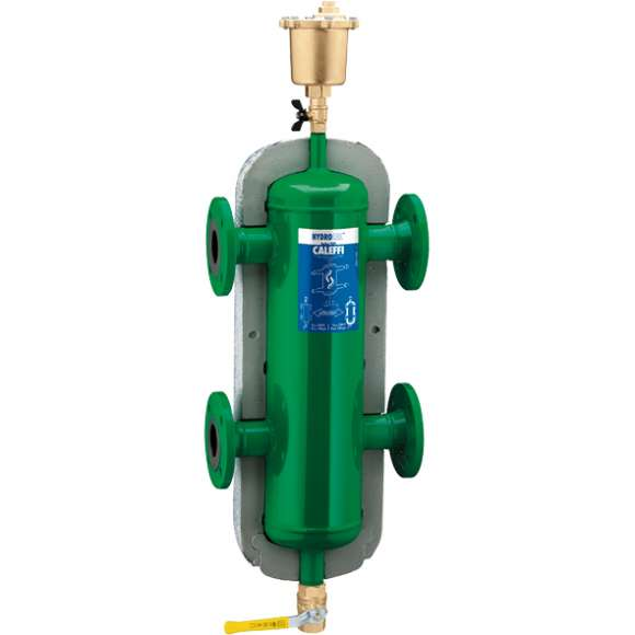 """NA549 - HydroCal™ (2-6"""" ANSI flange, ASME/CRN)"""