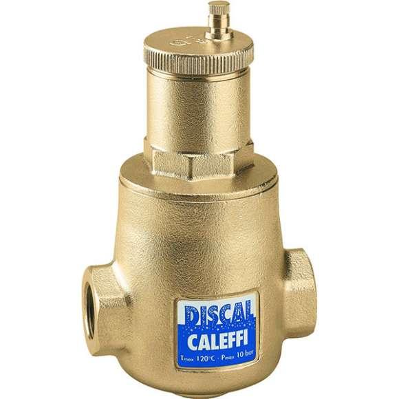 551 - DISCAL® Air Separators (brass, NPT)