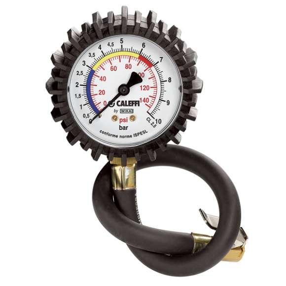 5560 - Manometer za testiranje ekspanzijskih posod