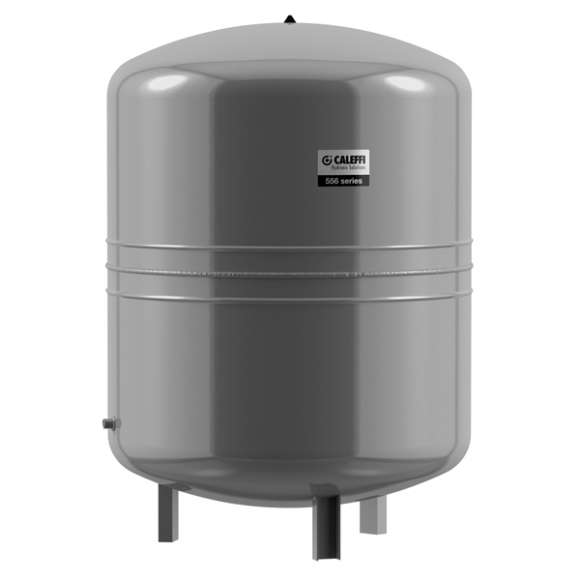 556 - Welded expansion vessel for heating systems